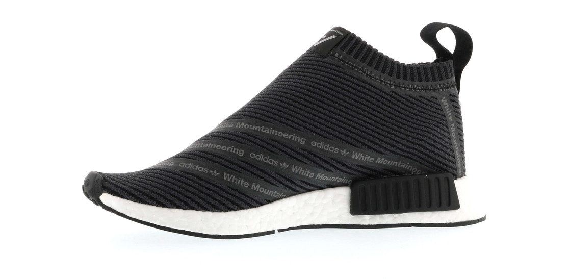 64d1f05febdb1 adidas NMD City Sock White Mountaineering - S80529