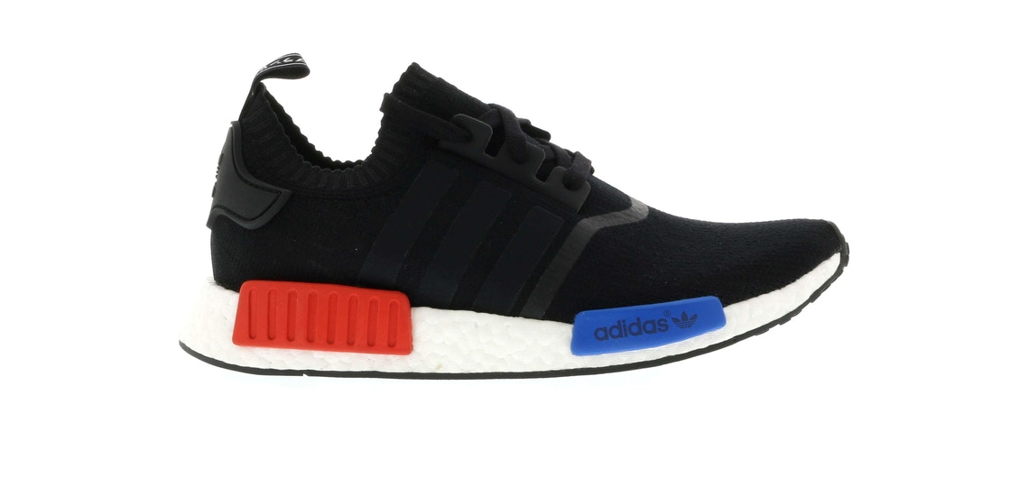 b35c55c7b90c82 Sell. or Ask. Size  4.5. View All Bids. adidas NMD R1 Core Black Lush Red  ...