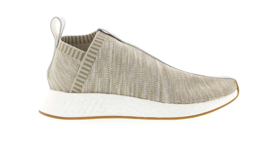 c4f3e2dbfbd03a adidas NMD CS2 Kith X Naked Sandstone - BY2597