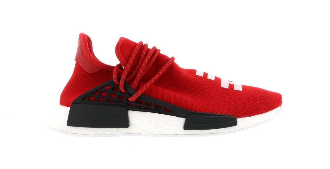 415507a978e Sell. or Ask. Size  12. View All Bids. adidas NMD HU Pharrell Human Race  Scarlet