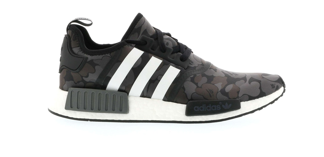 on sale fe108 8a5be Sell. or Ask. Size  11.5. View All Bids. adidas NMD R1 Bape Black Camo