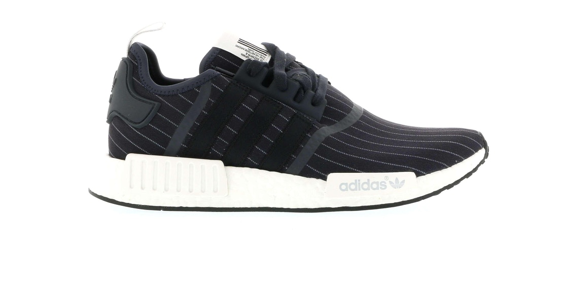 the best attitude a99e3 2d6fd adidas NMD R1 Bedwin & the Heartbreakers Black