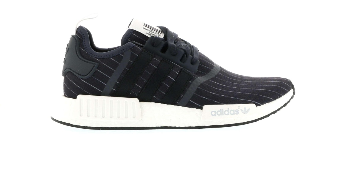 Adidas NMD R1 Beckman & The Heartbreakers bb3124 negro