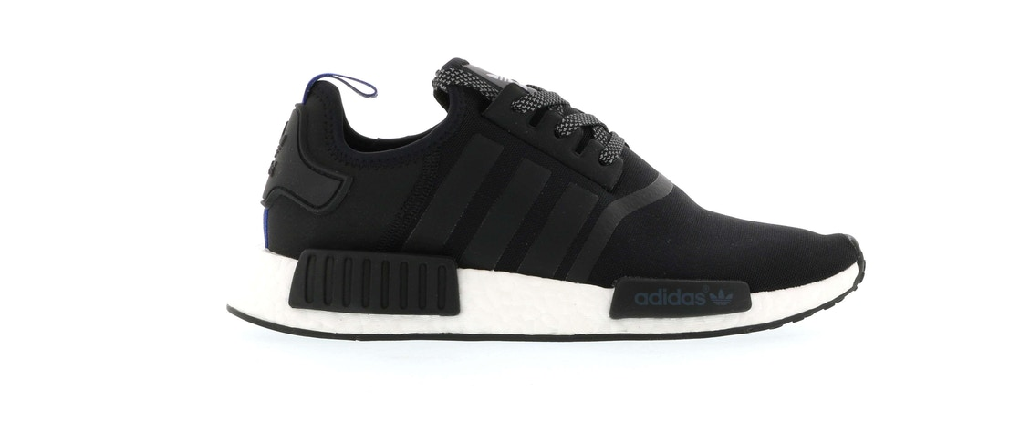 online retailer 92ee9 0352d Sell. or Ask. Size: 10.5. View All Bids. adidas NMD R1 R1 Blue Tab