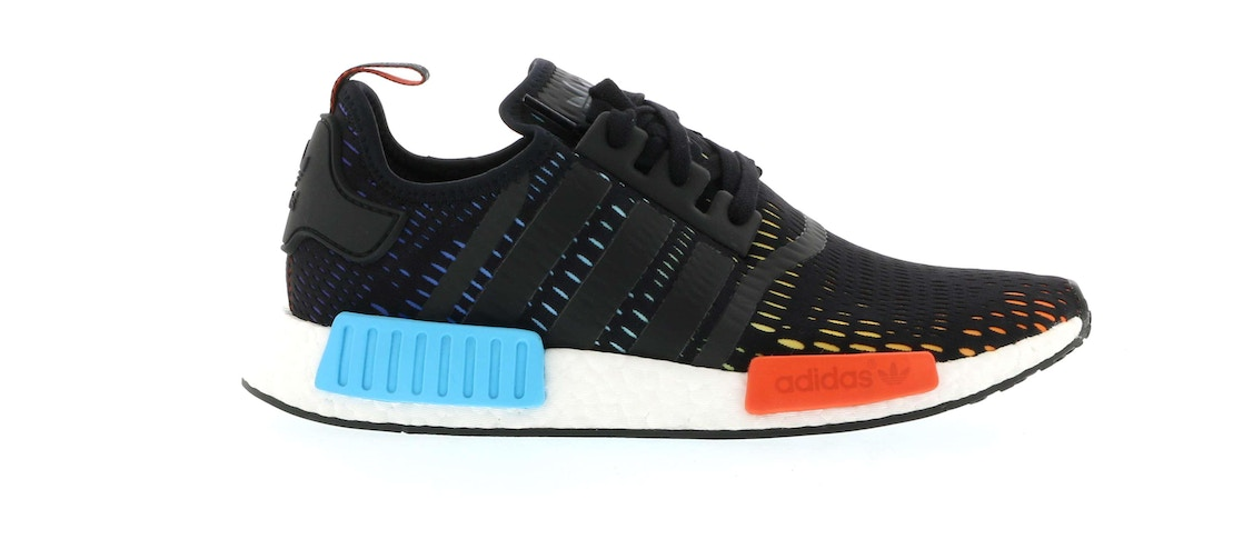 Sell. or Ask. Size  11. View All Bids. adidas NMD R1 Footlocker Europe  Rainbow c5a4458ab