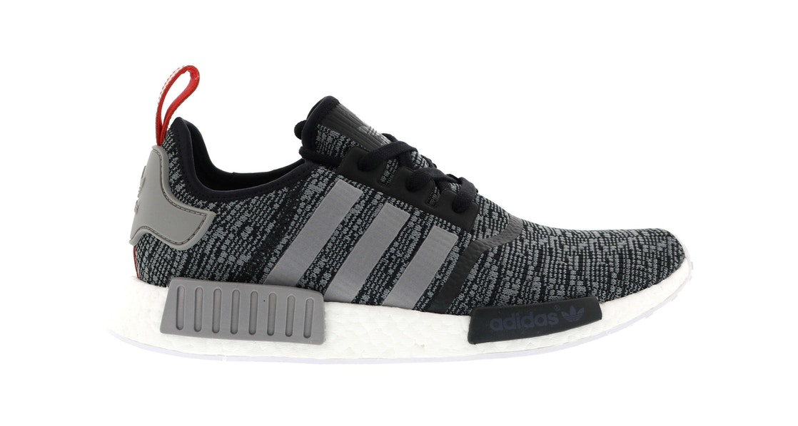 36fa0c74bfa70 Sell. or Ask. Size: 5.5. View All Bids. adidas NMD R1 Glitch Core Black Camo