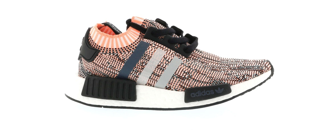 2 Colors Men\u0027s adidas NMD Runner R1 Casual Shoes