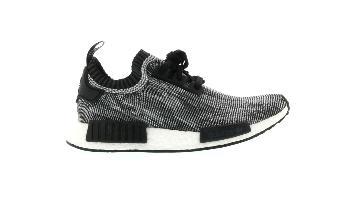 THE LEGIT CHECK #19 Adidas NMD R1 Runner Core Black