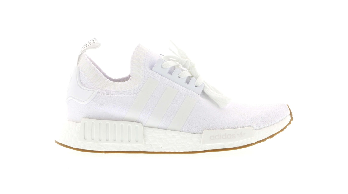 b60c05132 Sell. or Ask. Size  11. View All Bids. adidas NMD R1 Gum Pack White