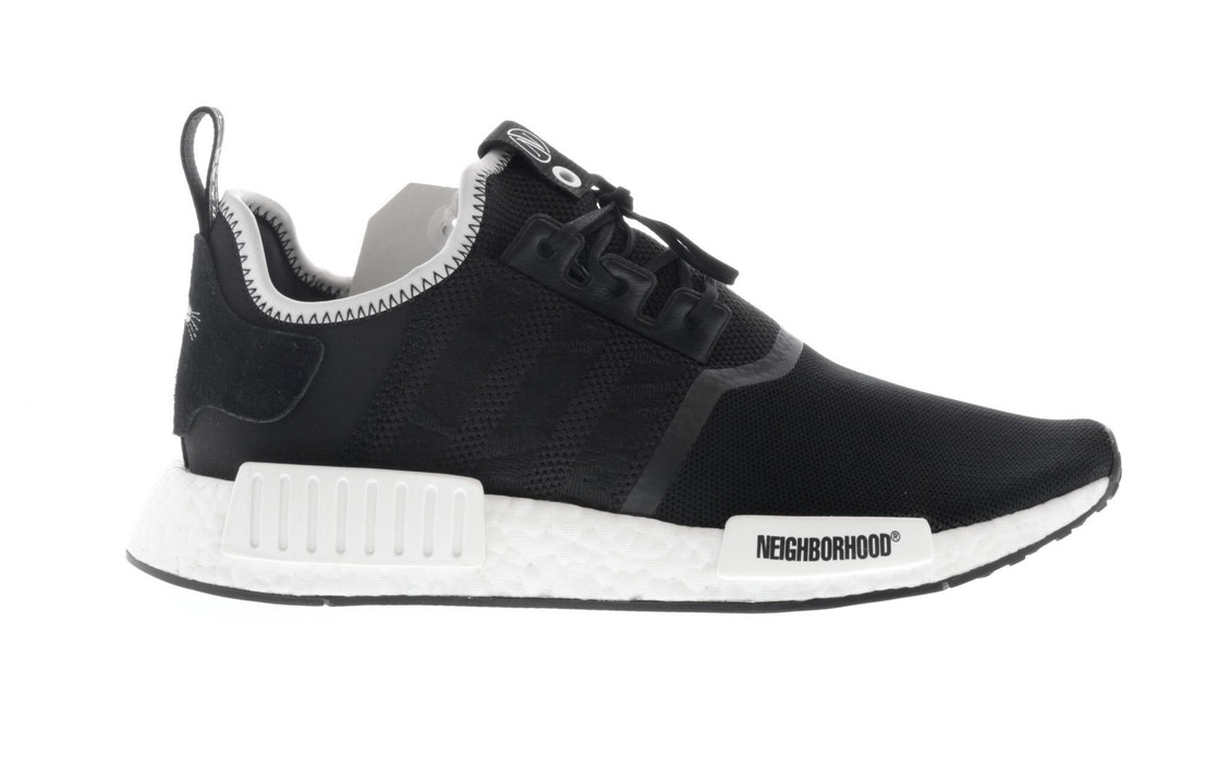 meet 200f6 74010 adidas NMD R1 Neighborhood x Invincible - CQ1775