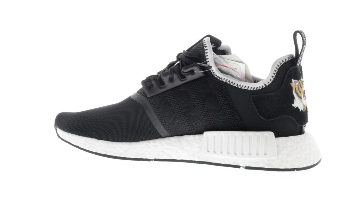 d61442c44acd9 adidas NMD R1 Neighborhood x Invincible - CQ1775