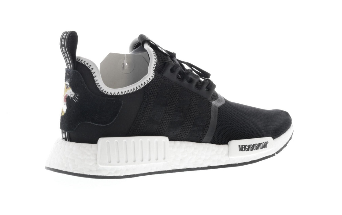 new concept 25143 3eeab adidas NMD R1 Neighborhood x Invincible