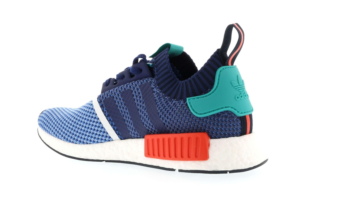 the best attitude 6e586 1761b adidas NMD R1 Packer Shoes - BB5051