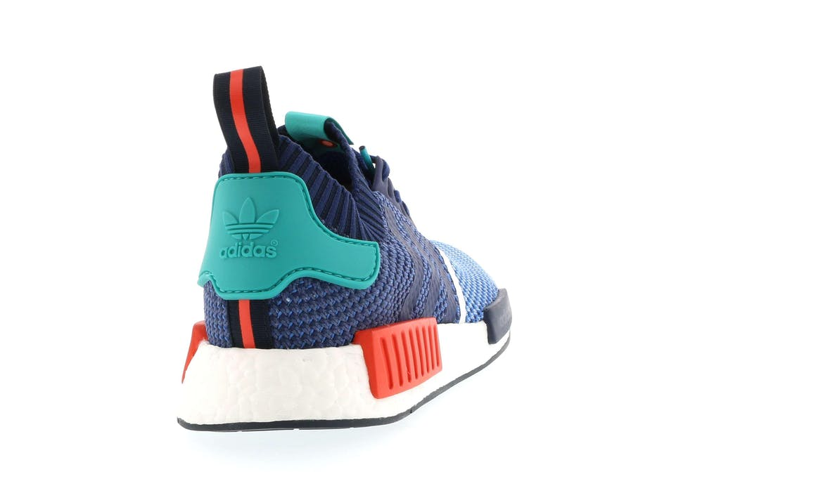 Adidas Nmd R1 Packer Shoes