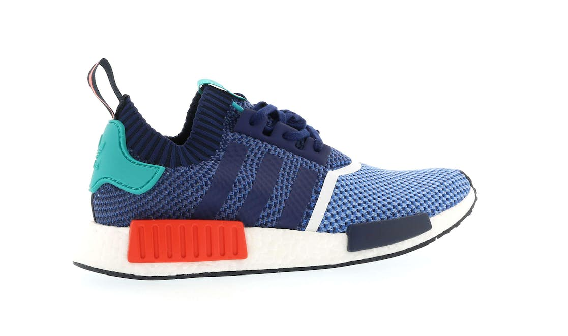 Adidas Nmd R X Packer Shoes