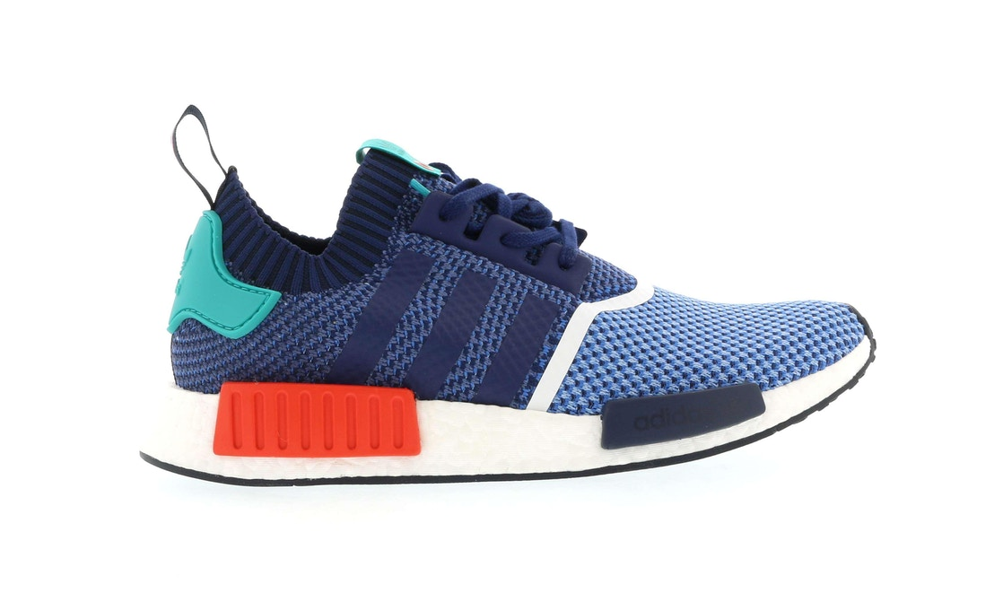 2bdc14d062ca3 adidas NMD R1 Packer Shoes - BB5051