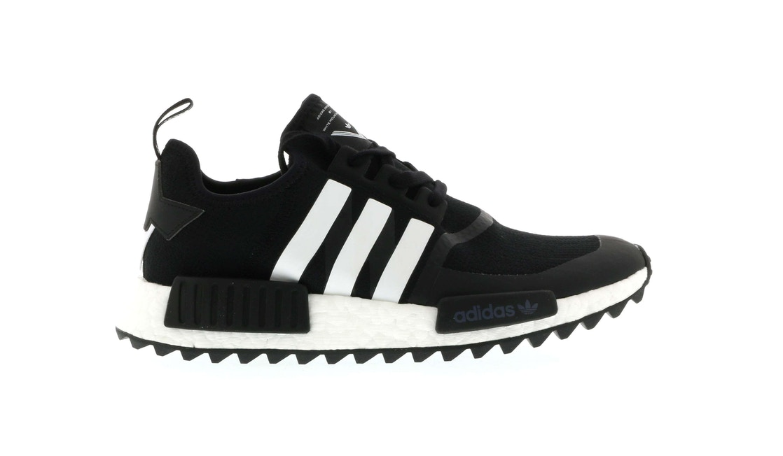 b2a00c3d873b1 Sell. or Ask. Size  11.5. View All Bids. adidas NMD R1 Trail White  Mountaineering Core Black