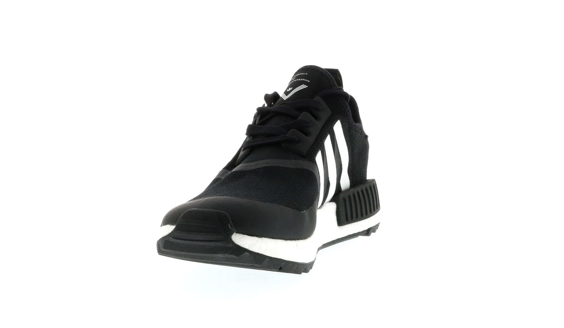 Adidas NMD R1 Bedwin Black Mens BB3124 Sizes 9,10,12