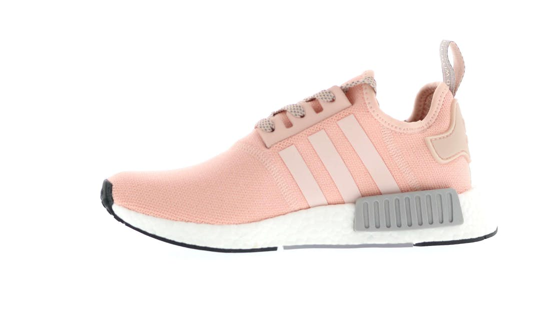 Adidas Nmd R1 Vapour Pink Light Onix W