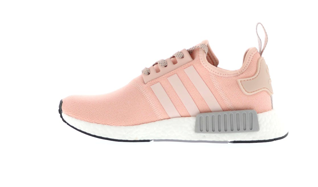 adidas nmd r1 vapour pink light onix w. Black Bedroom Furniture Sets. Home Design Ideas