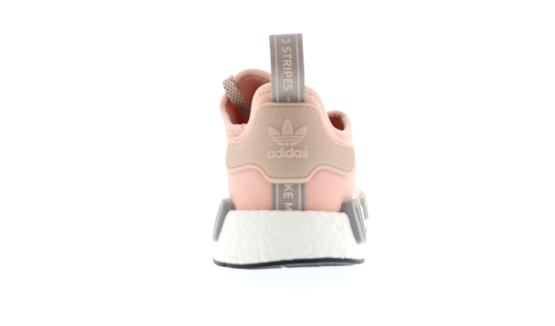 Adidas Nmd R1 Vapour Pink Light Onix W By3059