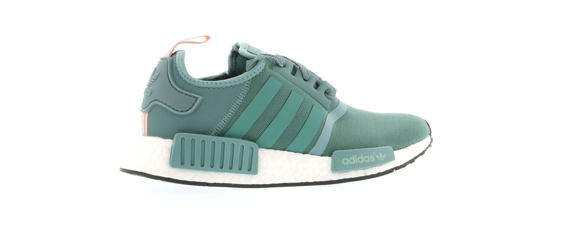 603851af8 adidas NMD R1 Vapour Steel (W) - S76010