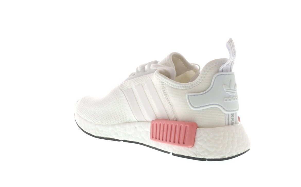 Adidas NMD Weiß Rose Release Date BY9952