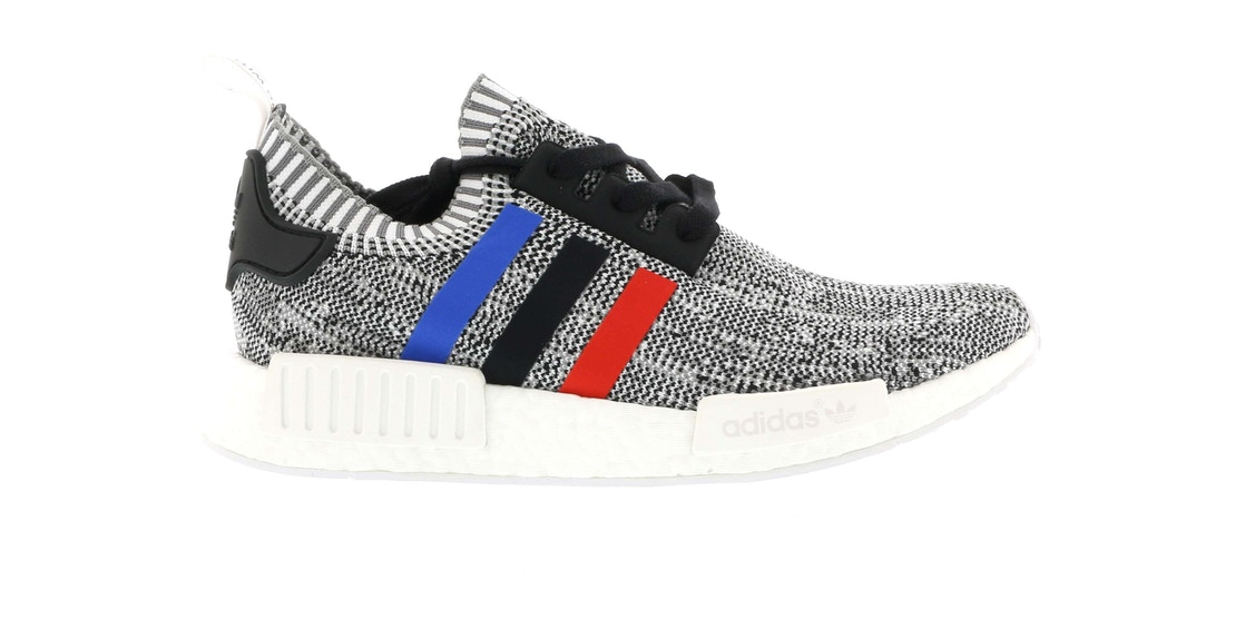 d9823d736bc55 Sell. or Ask. Size  14. View All Bids. adidas NMD R1 Tri Color Stripes White