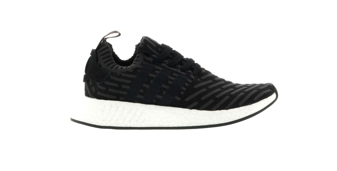 dc5f7502b58a1 Sell. or Ask. Size  5.5W. View All Bids. adidas NMD R2 Black Pink ...