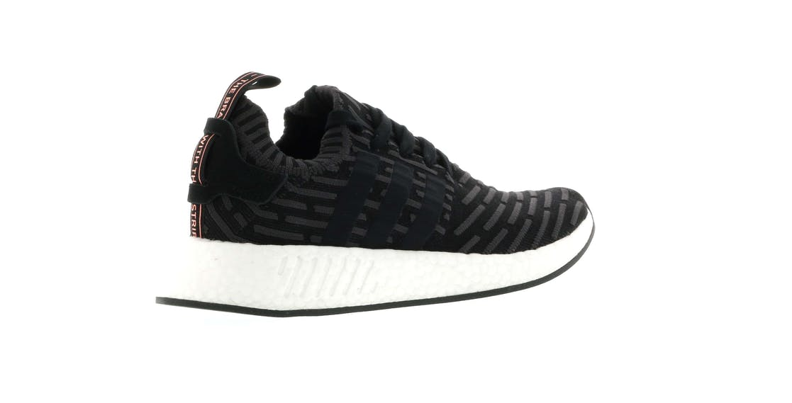NMD_R2 Primeknit Shoes adidas NMD_R2 Primeknit Shoes