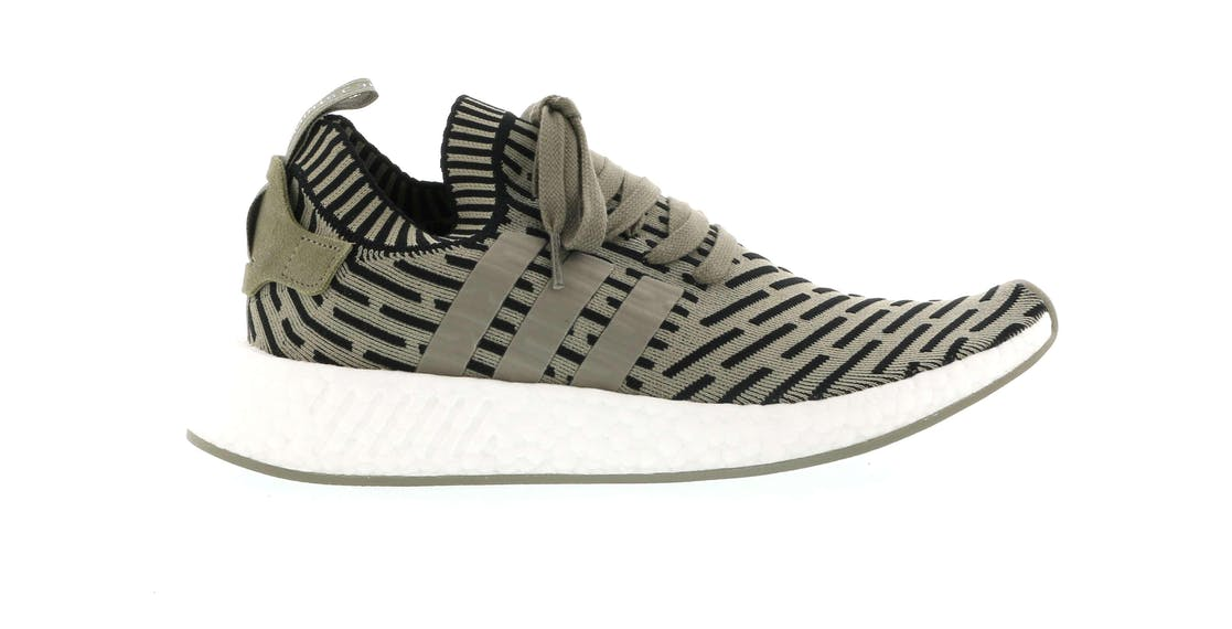 adidas NMD R2 Primeknit Sneaker Urban Outfitters