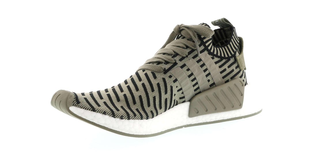 Adidas NMD R2 PK ?Two Toned Pack Black Core Red Baskčts