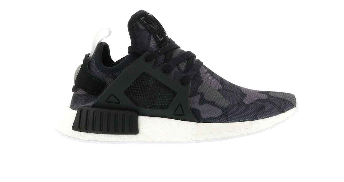 Adidas NMD XR1 Duck W Duck Camo Pack Pink NMD XR1 Womens