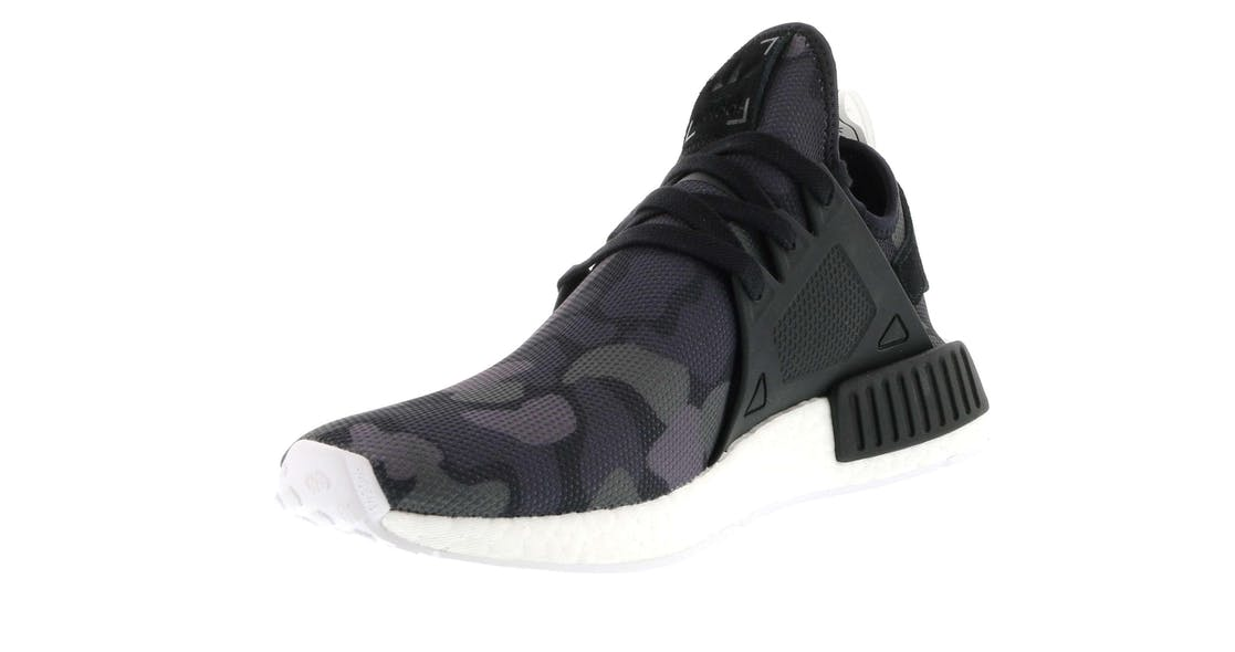 Cheap Adidas NMD PK R1 Monochrome size 13 Kicks 4 sale