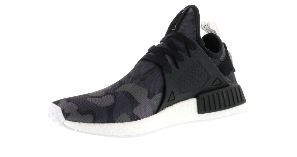 The price of the NMD XR1 snowflakes is higher than the price