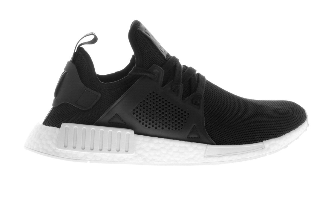 sports shoes 0e66f 734f2 adidas NMD XR1 Black White
