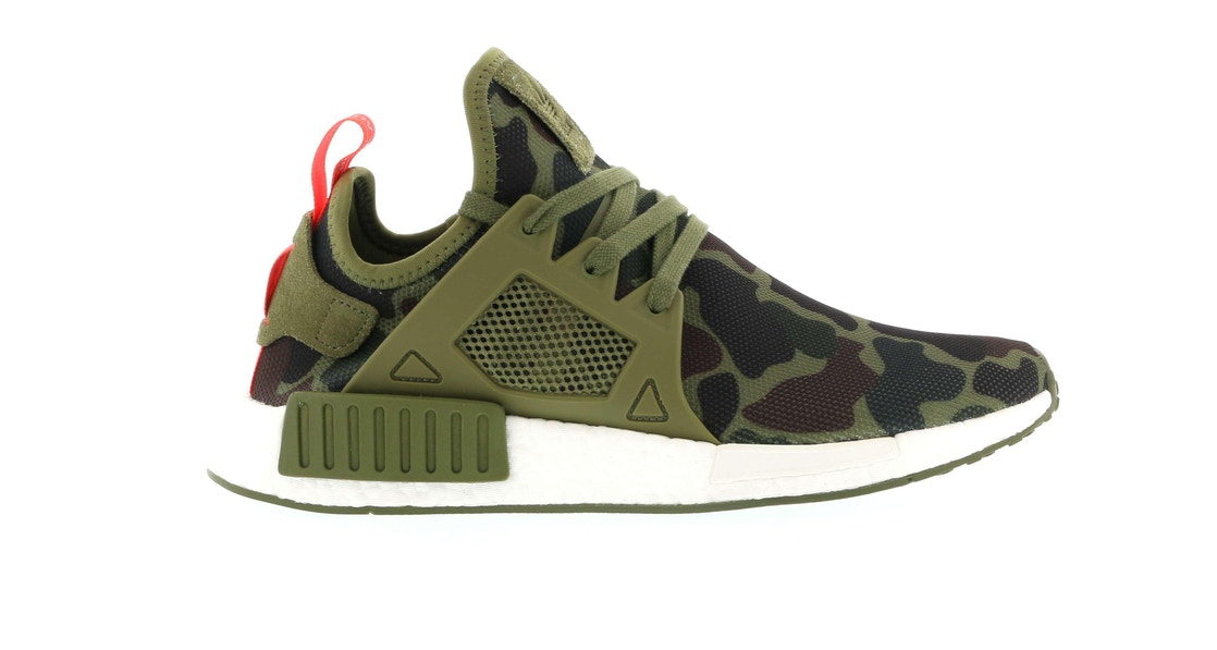 28b75cb038e11 Sell. or Ask. Size  11. View All Bids. adidas NMD XR1 Olive Duck Camo