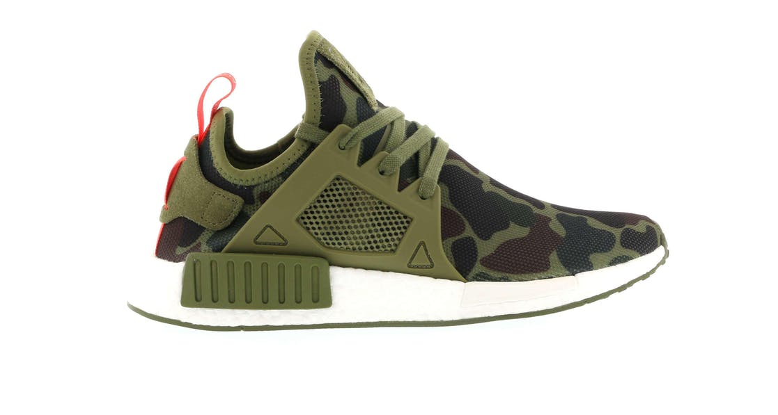 adidas NMD XR1 PK Linen . Disponible/Available: SNKRS.COM