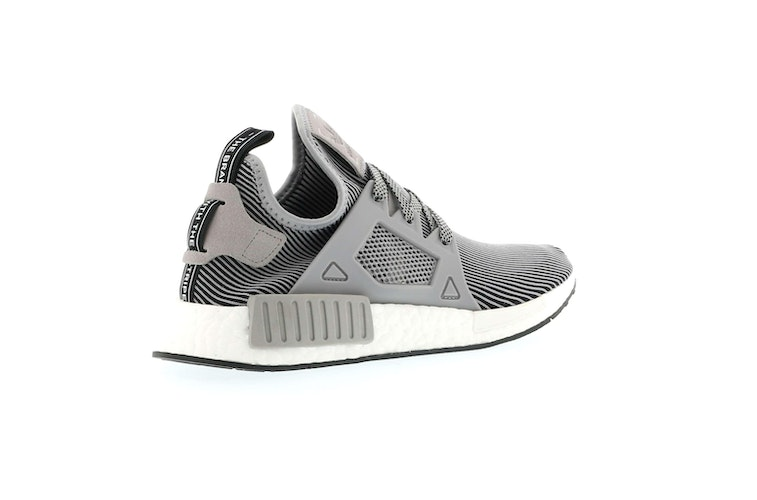 [Blue blood] identification NMD XR 1 BB 1967 Japanese goods seeking big God identification - Question and Answer on Alibaba