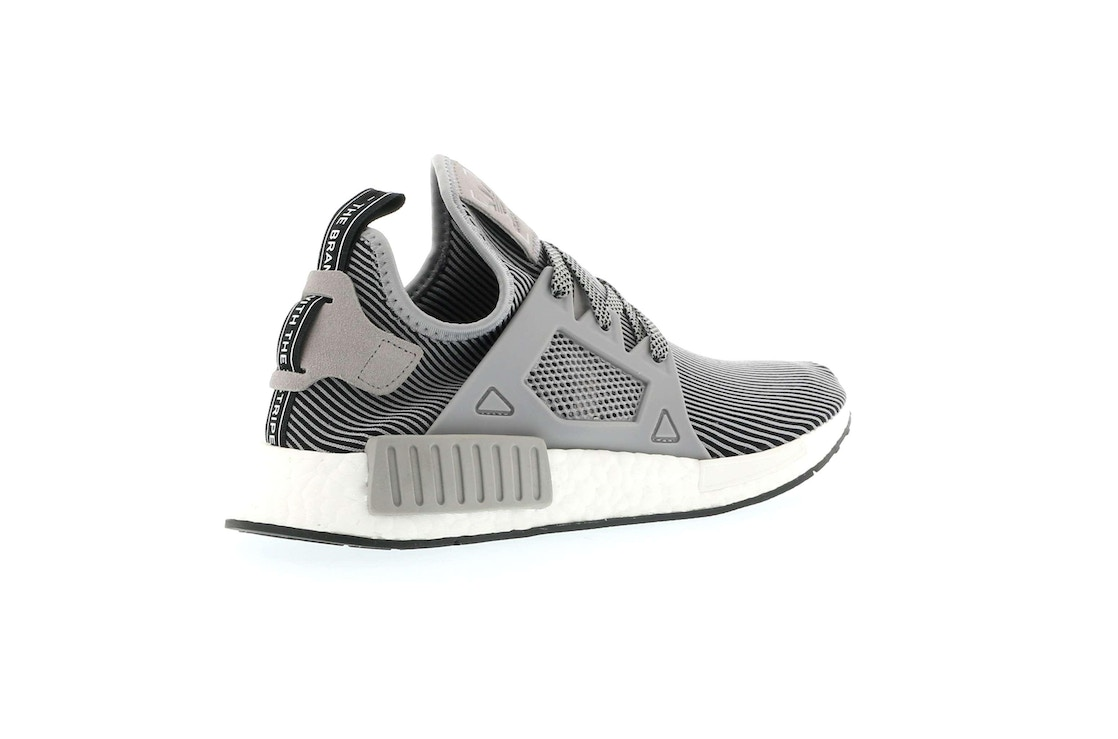 adidas NMD XR1 Solid Grey - S32218 47571464d