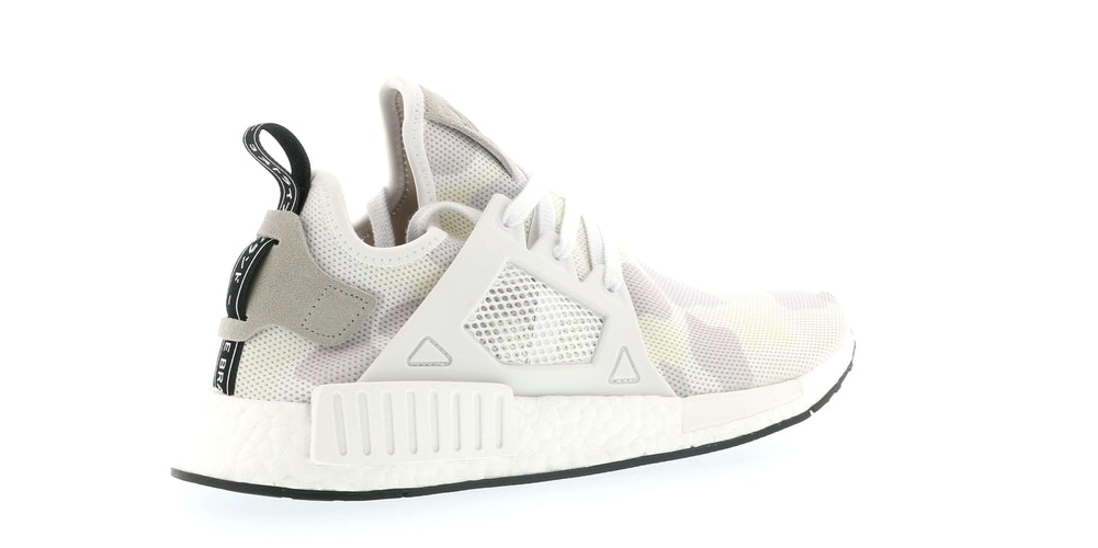 Cheap NMD_C1 Trail Shoes Grey