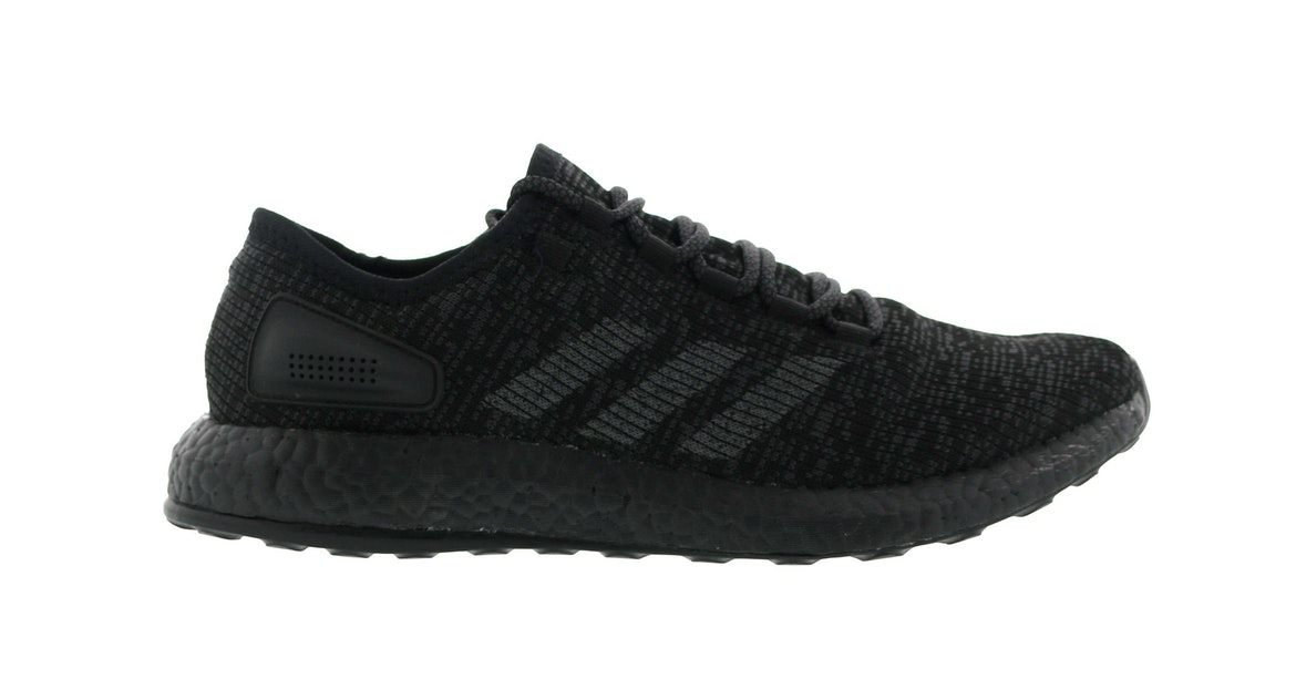 "04eeef3c250 ... pure boost 2017 triple black adidas pure boost 2017 triple black adidas  adidas  adidas Y-3 Pure Boost ""Empire Blue"" Mens Running Shoes Cheap For  Sale ..."