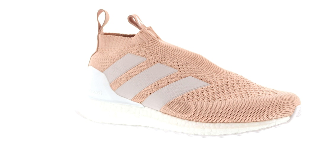 the best attitude 5d1ee dc50e ACE 16 PureControl Ultra Boost Kith Flamingos - CM7890