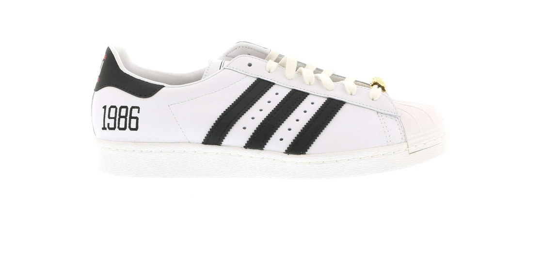 2d30b70bb05 Sell. or Ask. Size  11.5. View All Bids. adidas Superstar 80s My adidas Run  DMC 25th Anniversary