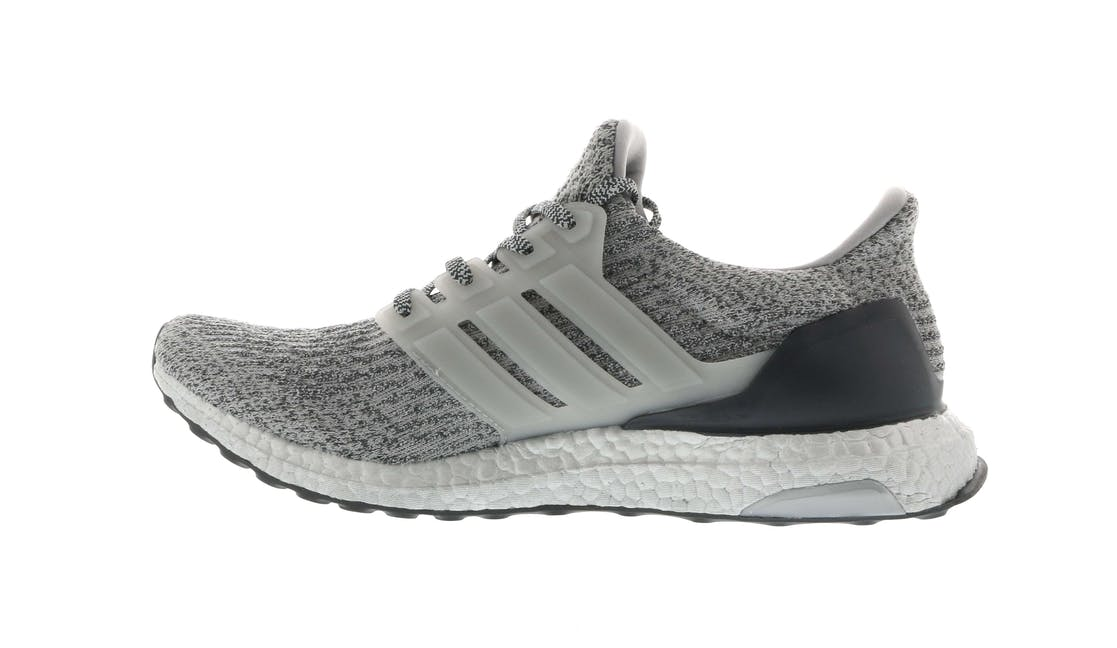 Adidas Ultra Boost 3 0 Silver Pack