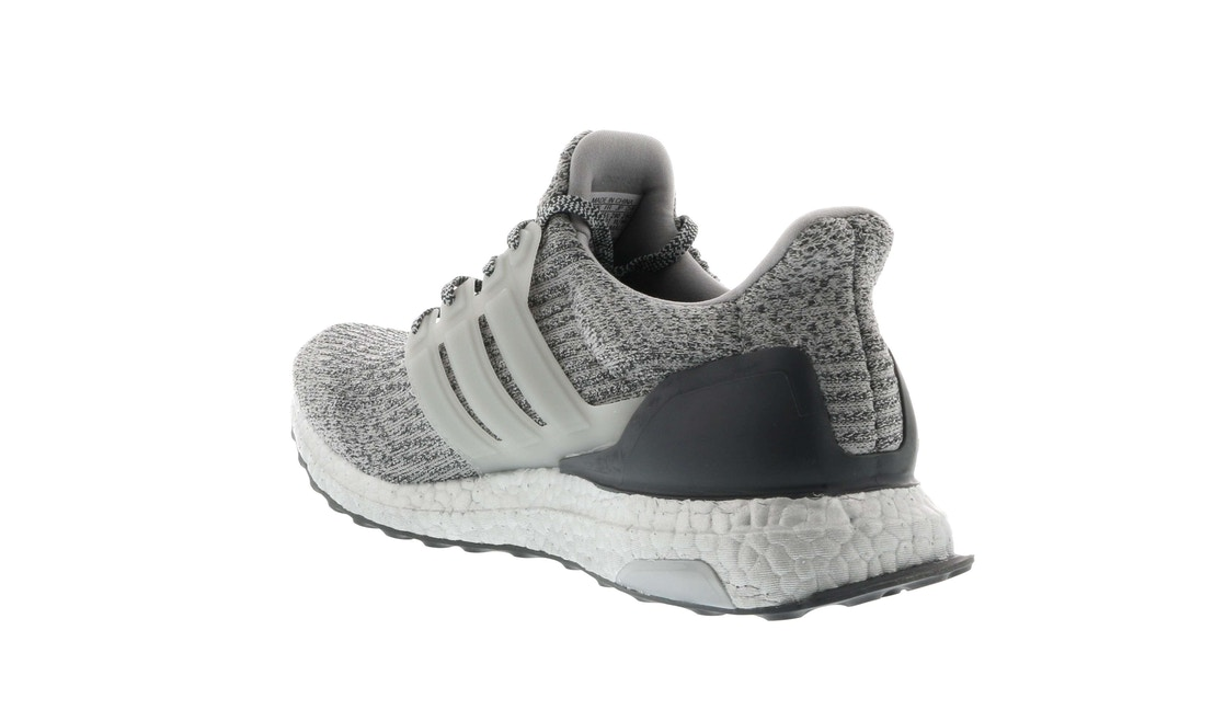 21642f69610 adidas Ultra Boost 3.0 Silver Pack - BA8143