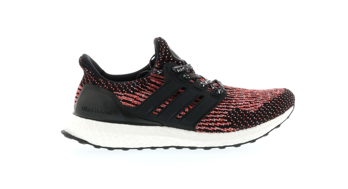 Addidas Ultra boost 3.0 Chinese New Year