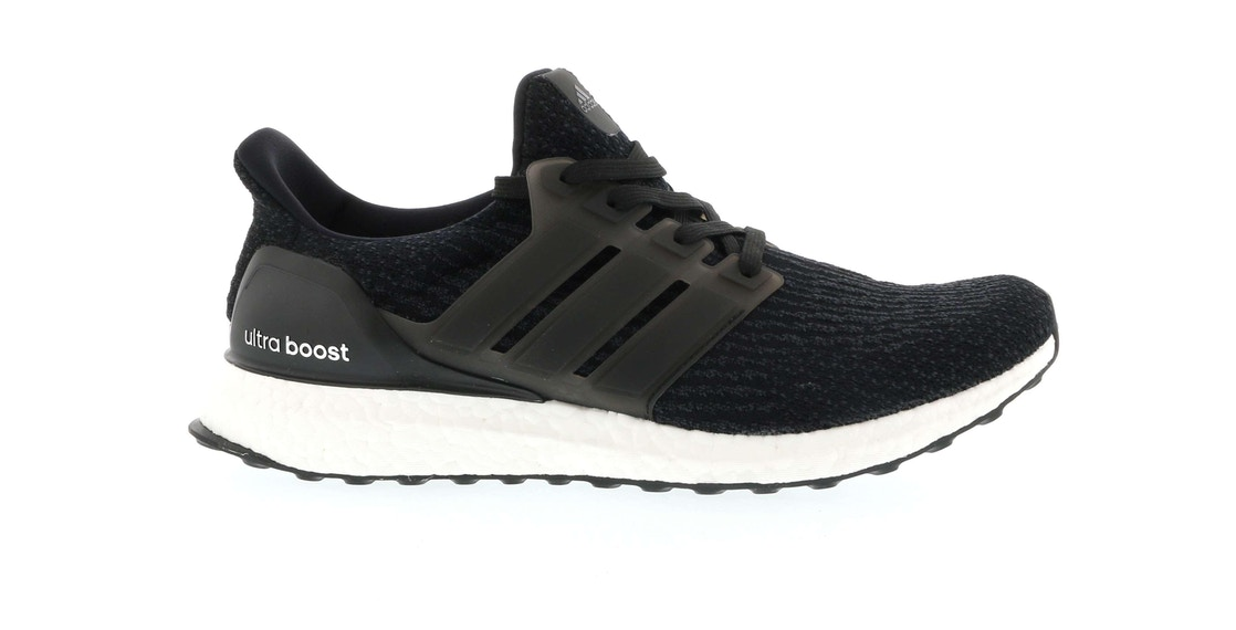 best service be7aa 7c969 Sell. or Ask. Size  10. View All Bids. adidas Ultra Boost 3.0 Core Black
