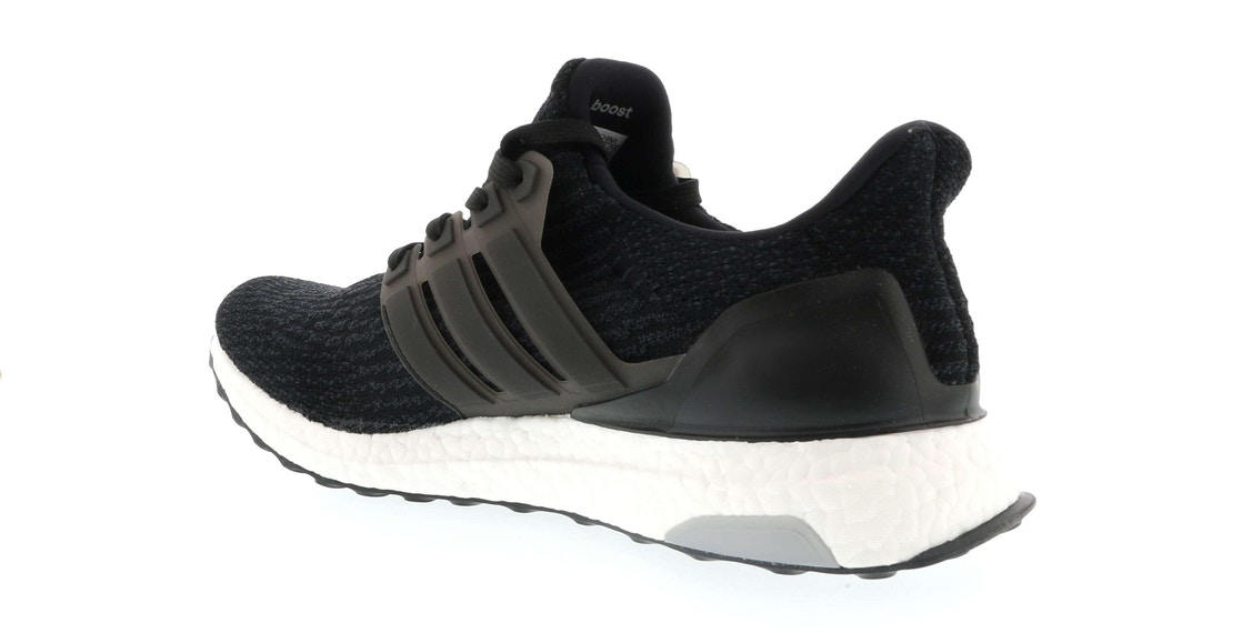 d8589cf64f8b6 adidas Ultra Boost 3.0 Core Black - BA8842