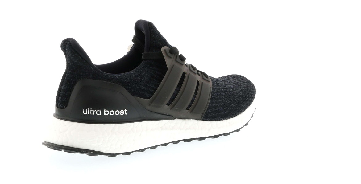 Adidas Boost Core negro ba8842 ultra